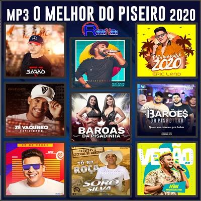 BAIXAR MP3 - O Melhor Do Piseiro 2020