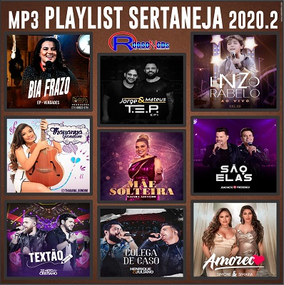 BAIXAR MP3 - Playlist Sertaneja 2020