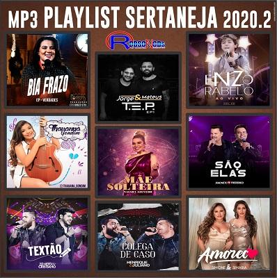 BAIXAR MP3 - Playlist Sertaneja 2020