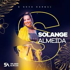 Solange Almeida - O Novo Normal